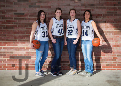 Beaverhead Girls Basketball