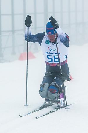 Sochi 2014 Paralympic Games