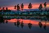 Shelmore Way at sunset