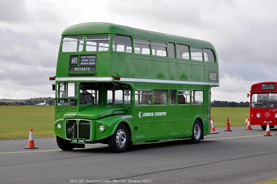 Bus Preservation
