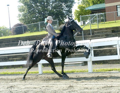 CLASS 3  YOUTH 11 & UNDER SPECIALTY