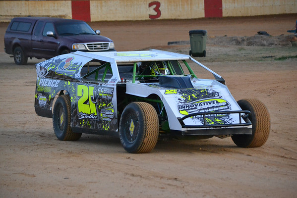 CLR Modified Nationals March 21