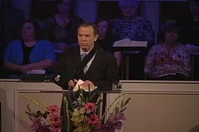 Shiloh Hills Baptist Church