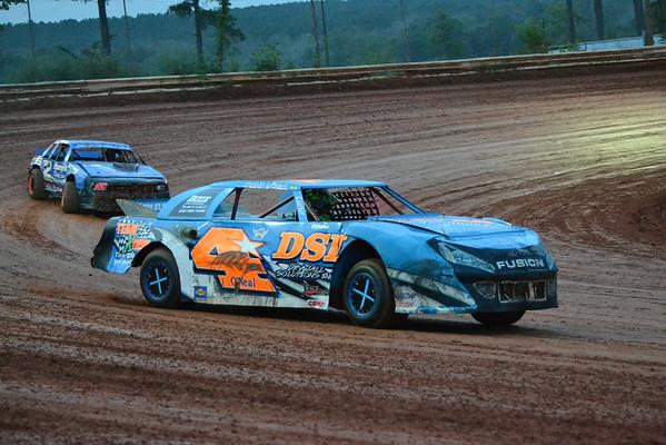 Clarys Speedway 8/15/14