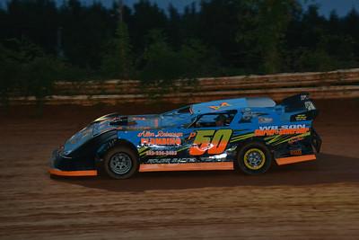 Clarys Speedway August 29 2014