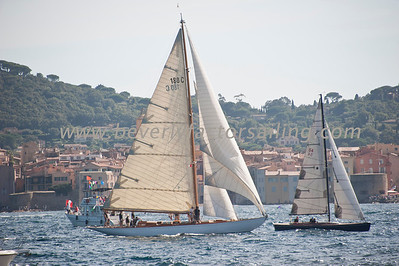 Voiles de St  Tropez 2013 - Dqy 2_2720