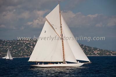 Voiles de St  Tropez 2013 - Dqy 2_2451