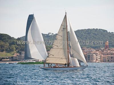 Voiles de St  Tropez 2013 - Dqy 2_2723