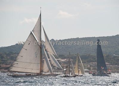 Voiles de St  Tropez 2013 - Dqy 2_2717