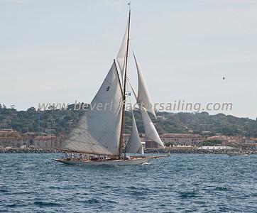Voiles de St  Tropez 2013 - Dqy 2_2728