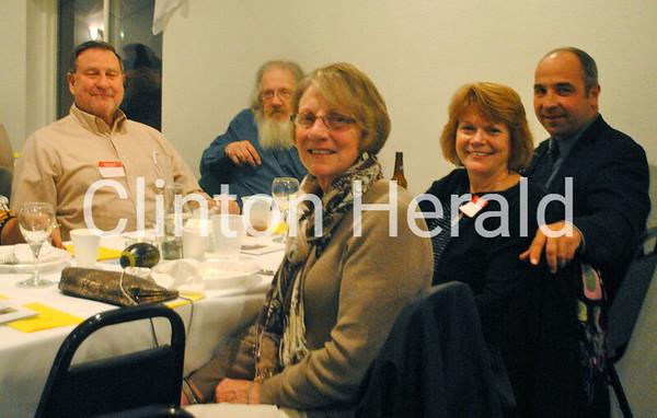 Clinton County Republican Event