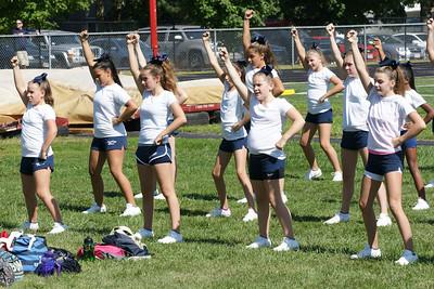 Coach Amy's Cheer
