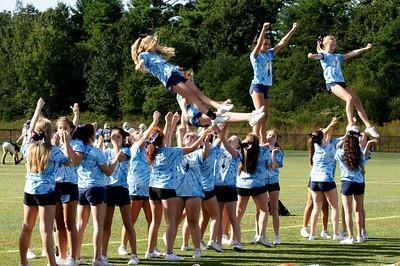 Coach Smith's Cheer
