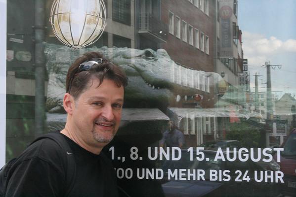 Cologne - Jul 09