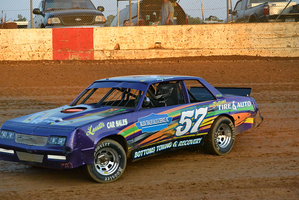 County Line Raceway August 30th