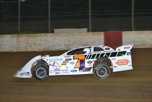 County Line Raceway July 26 2014