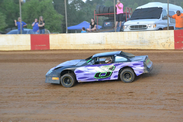 County Line Raceway June 7th
