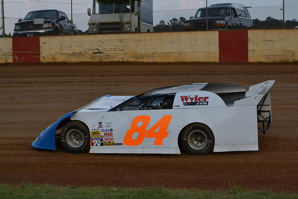 County Line Raceway Kids Night 6/21/14