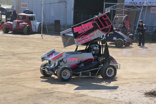 2014 Dirt Track Racing