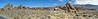 Alabama Hills Day 2 Panorama 1