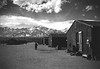 A-street-scene-at-the-Manzanar-Relocation-Center-winter-1943 -Ansel-AdamsLOC