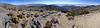 White Mountains Panorama 2