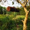 Former Phu Bai Combat Base-Camp Campbell