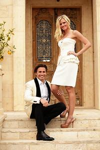 Kristin & Chapman Engaged