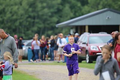 150822 EVW v Benson football