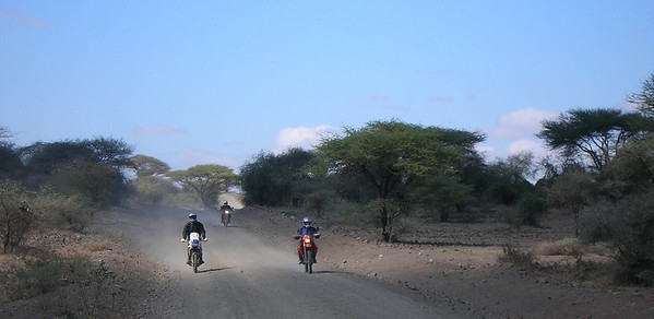East Africa 082012