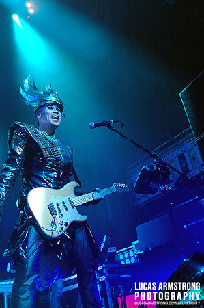Empire of the Sun Tabernacle Atlanta GA 09.18.2013