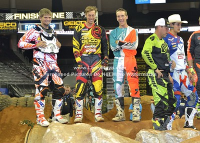 Endurocross Atlanta 2014