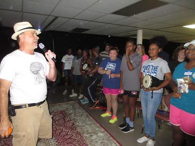 FBC Jonesboro to Plaza Fiesta 6.15.16