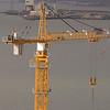 North Tower Crane