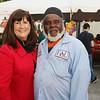 IMG_1069 Mayor Susan Haynie with Allan Willis