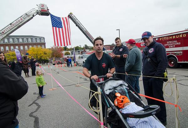 8th Annual Firefighter Verne E. Roy Memorial 5K