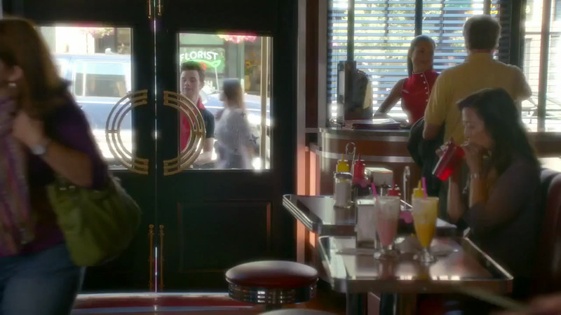 2013 Nov 7 Glee S05 Ep 04 Only NYC 720p Pt 1