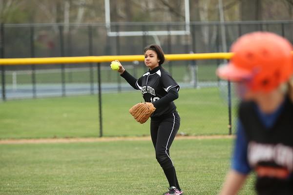 Girls JV Softball