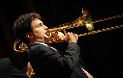 Goucher-Brass