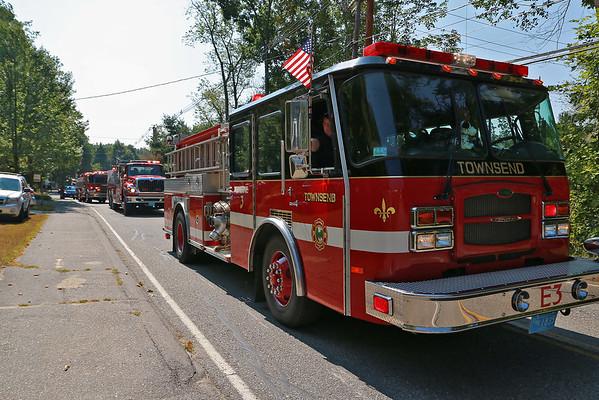 Groton Fireman's Muster
