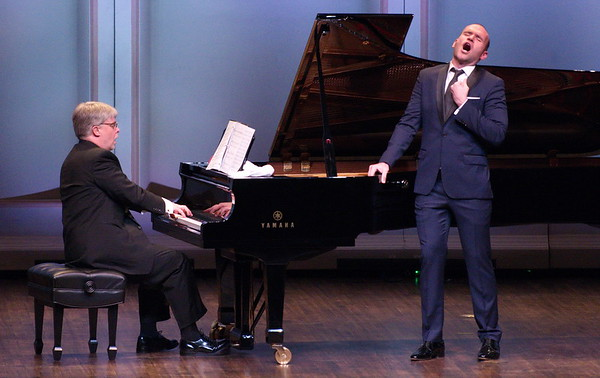 A Gala Concert Starring Michael Fabiano