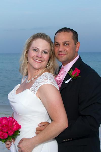 Joe & Kristi