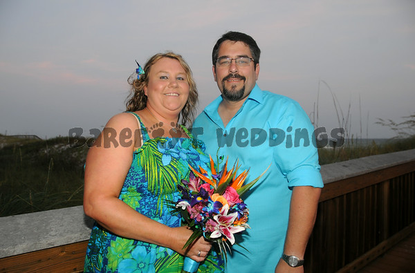 Jolene & Chris