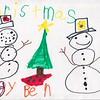 Christmas book h