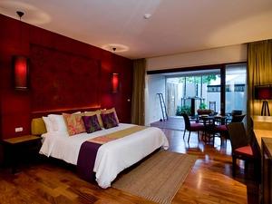 Sareeraya Villas & Suites Hotel, Koh Samui