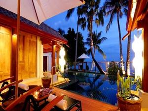 Pao Jin Poon Pool Villa, Koh Samui