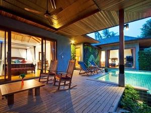 Tango Luxe Samui Beach Villa, Koh Samui