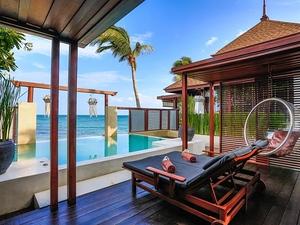 Pavilion Samui Villas & Resort, Koh Samui