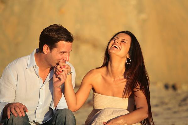 Lauren & Carlo @ Torrey Pines