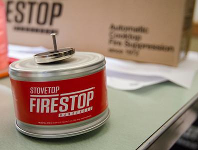 LFD smoke detectors